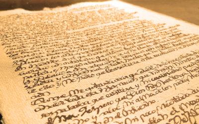 R.A.S.A.N – Transcripción de documento histórico