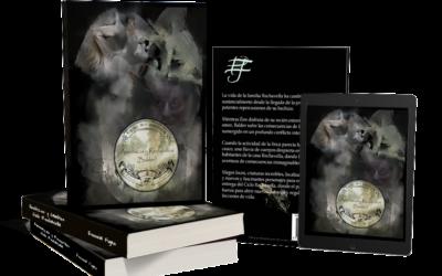 ¡¡Lanzamiento 2º Libro del Ciclo Rochavella!!