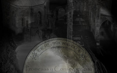 ¿Has leído los dos primeros libros del Ciclo Rochavella y quieres más?